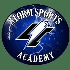 storm sports logo